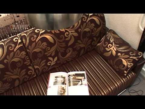 Салон мягкой мебели Нико