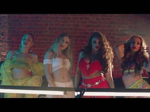 Little Mix Drops