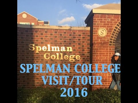 Sherry Mackey - Spelman College Received A $30 Million Donation