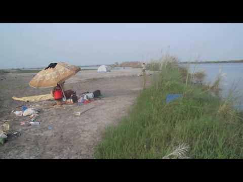 Fishing In Pakistan By KhanGroup At Qadirabad HeadWorks