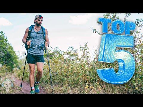 Top 5 Best Trekking Poles In 2020