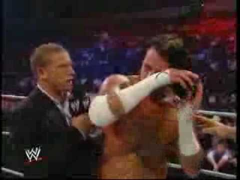 WWE SUPERSTARS 7/2/09 5/5(HQ)