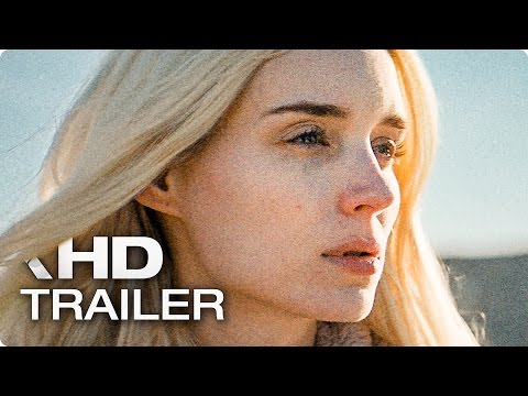 THE DISCOVERY Trailer 2 German Deutsch (2017)