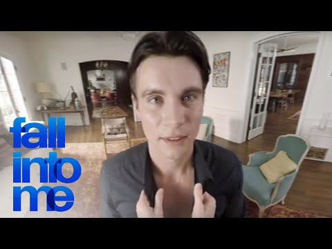 The British Billionaire: Touching (Virtual Reality) 360 VIDEO | Fall Into Me