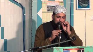 AHMED ALI HAKIM NEW NAAT SAMNEY HO AGR RUY KHERUL BASHAR BY MUHAMMAD SHAZAD 2013