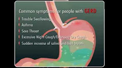 GERD: Gastro Esophageal Reflux Disease Causes and Treatment.