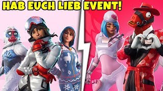 "Fortnite ""HAB EUCH LIEB"" Event! 