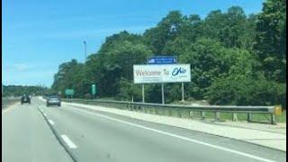 The Trip to Ohio (Vlog Day 490-491)