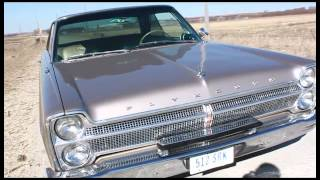 1965 Plymouth Fury III 2-door coupe hardtop