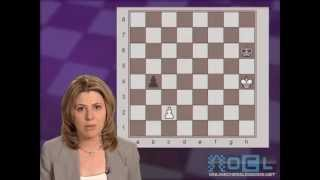 Master More Advanced Endgames! (For Early Intermediate Players) - by GM Susan Polgar