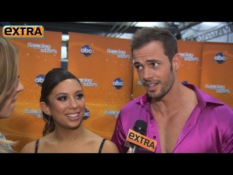 William Levy on 'DWTS': 'There Can Never Be Too Much Love or Sexuality'