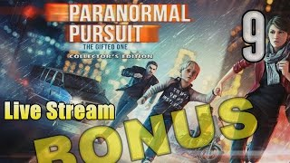 Paranormal Pursuit: The Gifted One CE [09] w/YourGibs - BONUS CHAPTER (1/3)
