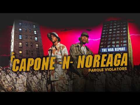 Capone-N-Noreaga - Parole Violators