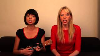 Frozen Lullaby by Garfunkel and Oates