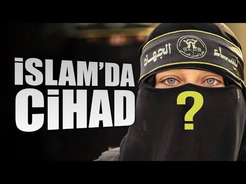 İslam'da Cihad, Dinde Zorlama, Mezhepçilik, Huriler, Kölelik / Caner Taslaman Mehmet Okuyan