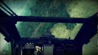 [HD] Apache Air Assault Mad pilots