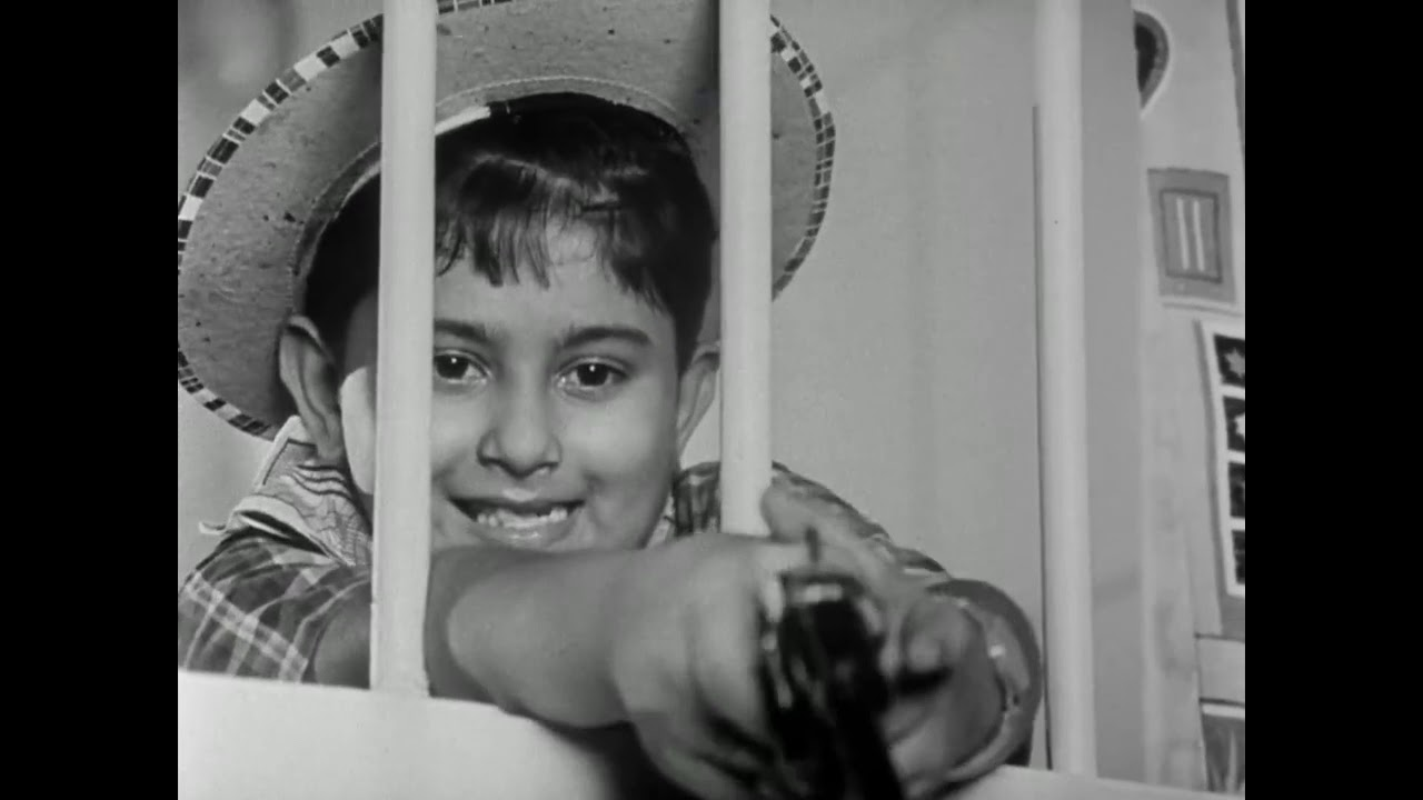 TWO - A short film by Satyajit Ray - YouTube