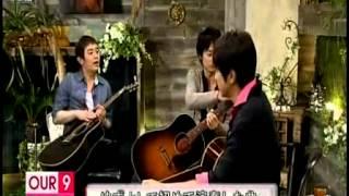 Yuzu x Koike Teppei 1
