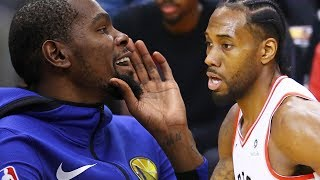 nike-confirms-kevin-durant-not-leaving-warriors-kawhi-leonard-staying-in-toronto-buys-new-house