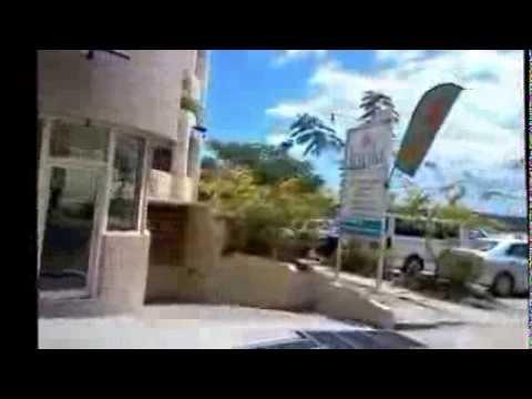 Grand Hotel - Vanuatu