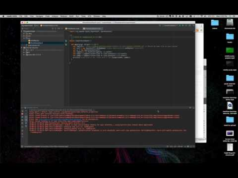 IntelliJ Scala and Apache Spark - Well, Now You Know