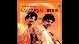Utsav  Colours of India by Kumaresh Ganesh
