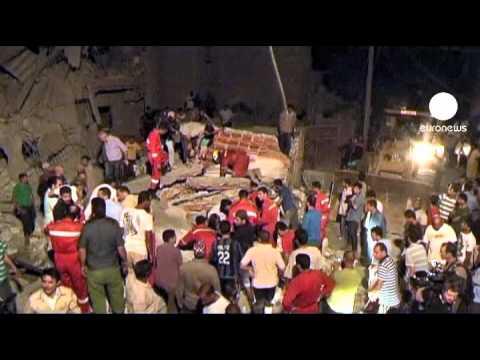 NATO investigates latest Libyan civilian death claim