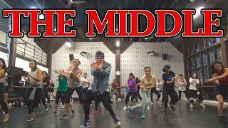 "Download Lagu ""THE MIDDLE"" - Zedd, Maren Morris, Grey 