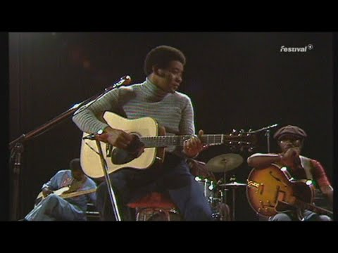 Bill Withers - Live