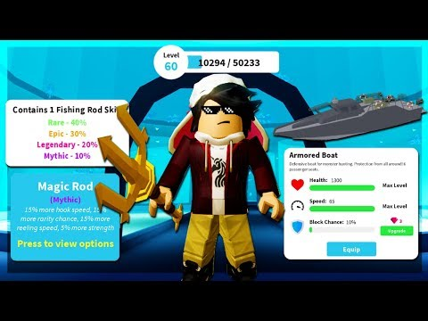 Looking For Lava Rod Fishing Sim Roblox Skachat S 3gp Mp4 Mp3 Flv