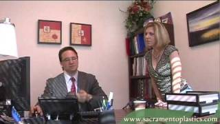 Breast Lift Surgery Sacramento Modesto CA  Charles Perry MD