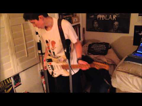 The Dale Gribble Rock Experience - LIVE 1-7-15