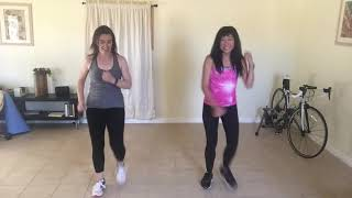 Zumba Jingle Bell Rock by Charice