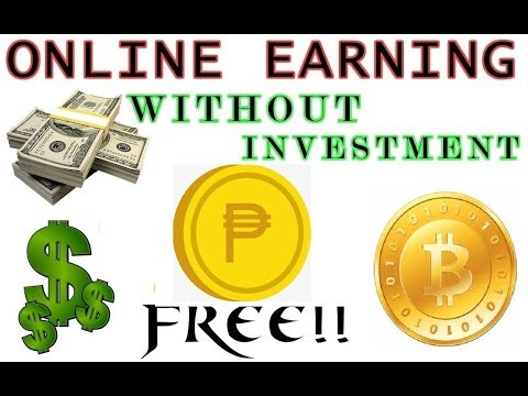How to Earn Money With ZERO Investment - Blue Ocean Presenta
