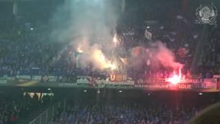 Schalke international in Salzburg!