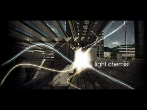 Light Chemist - Saying All The Right Things
