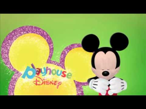 Disney Junior Promo - Channel is Now Broadcasting!