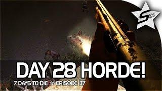 7 Days to Die Xbox One Gameplay Part 37 -