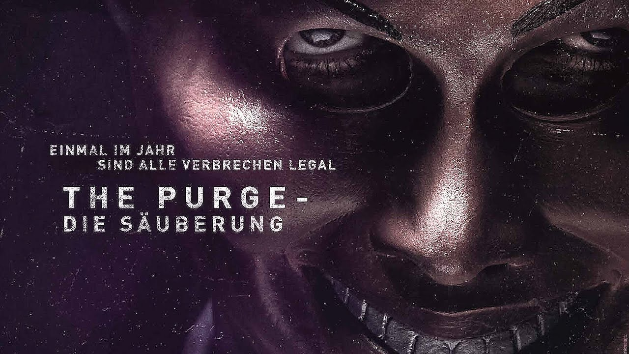 The Purge Die Säuberung Stream Deutsch