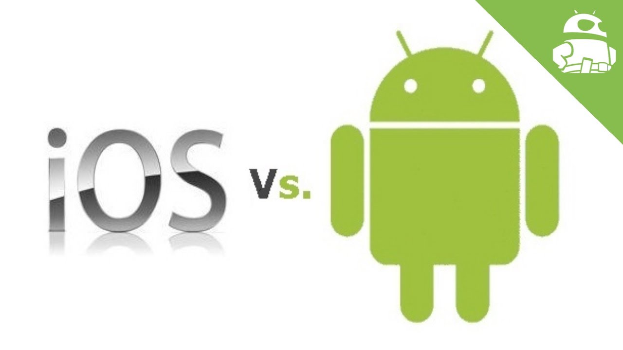 android version comparison ppt