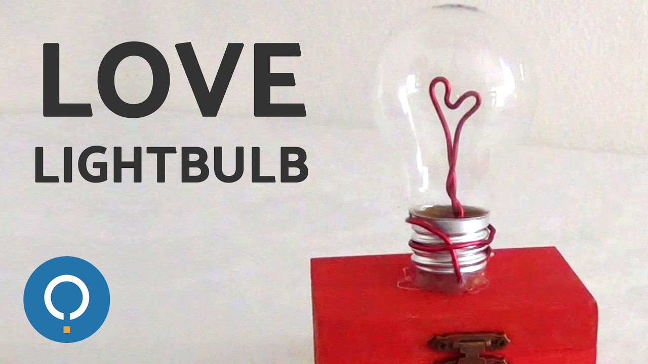 Exceptional DIY Valentineu0027s Day Ideas: Heart Shaped Lamp