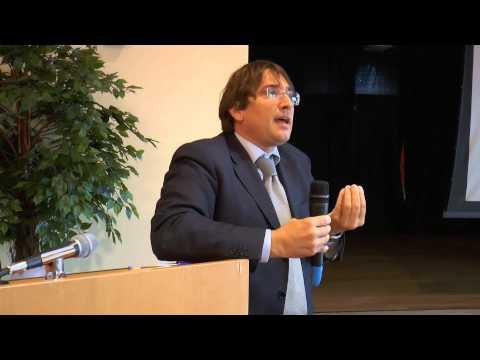 """Convegno """"Dialogare con la Touch Generation"""" - Dr. M. Lancini - """"Aspetti nativi digitali"""""""