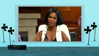 Nia Long on longevity, J. Cole, and 'Straight Outta Compton': Sneak Peek | Larry King Now | Ora.TV