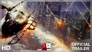 Cyclone Force 12 - Bande Annonce Officielle