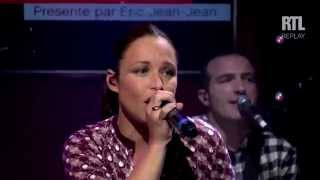 Natasha St Pier - Tous les acadiens
