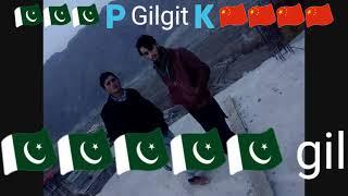 Gilgit song