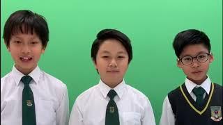 Publication Date: 2020-01-09 | Video Title: 番禺會所華仁小學關愛小救星隊 智關懷腰帶