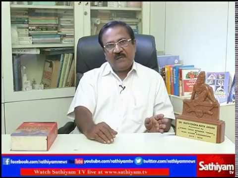 Dr. John B Nayagam speaks about Tantra Yoga - Part 1 (Tamil) thumbnail