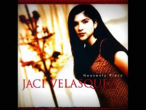 Jaci Velasquez Shelter Me