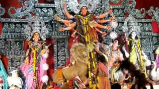 Bijoya Dashomi Durja Pujo Dhaki Dhak Dhol